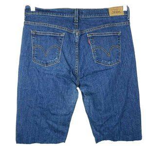 Levis 515 Boot Cut Denim Jeans Women Size 12 M